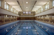 zwembad antwerpen