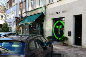 qualitea time